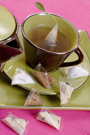 Zuk-Zak - Assortiment de berlingots de sucre nature