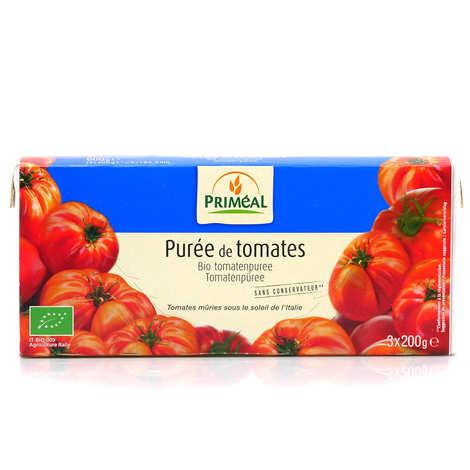 Priméal - Organic Italian Tomato Puree