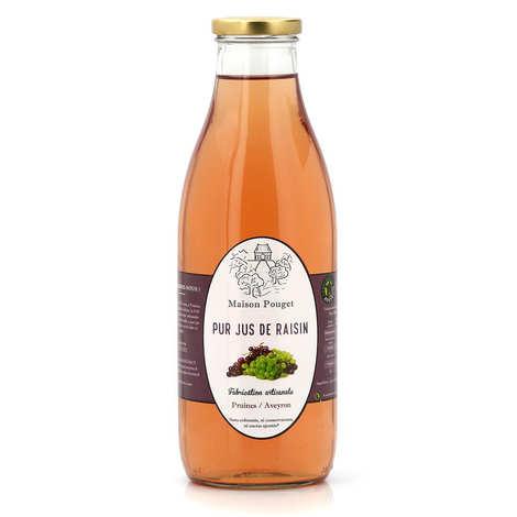 Maison Pouget - Grape juice