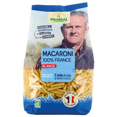 Priméal - Organic Macaroni From France