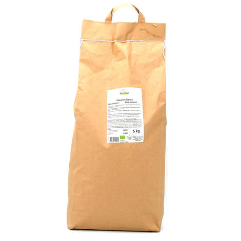 Priméal - Organic Macaroni From France 5kg bag