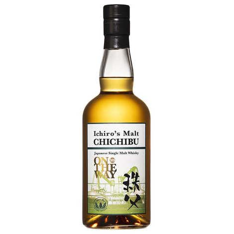 Ichiro's Malt - CHICHIBU On the Way 2019 - 51,5%