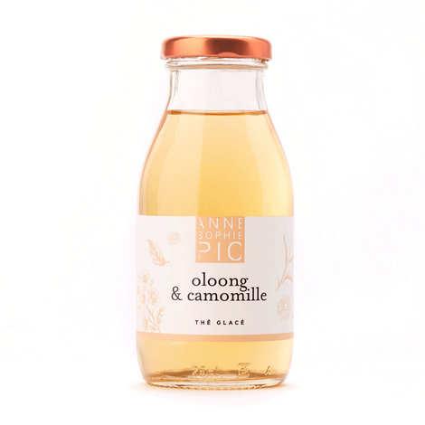 Anne-Sophie PIC - Thé glacé Oolong et camomille