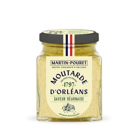 Martin Pouret - Orleans Mustard Béarnaise Flavour