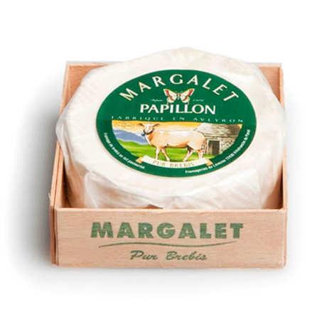 Fromageries Papillon - Margalet Papillon