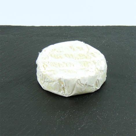 Fromagerie Le Fédou - Ferme de Hyelzas - Lou Titounet' de Hyelzas - Sheep's milk cheese from Lozère