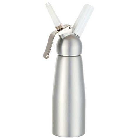 Mastrad - Siphon Mastrad 0.30L pour espumas et chantilly