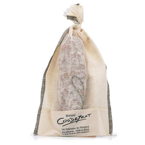 Maison Coudeyrat - Perigord dry sausage