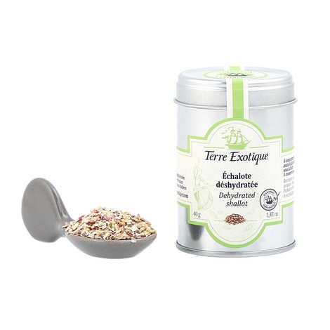 Terre Exotique - Dehydrated shallot