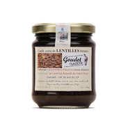 La Lentille Blonde de Saint-Flour - Lentil Jam