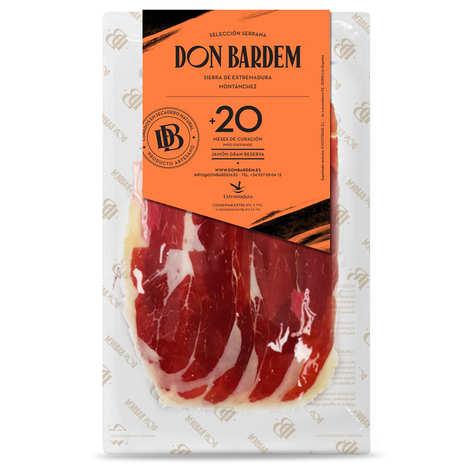 Don Bardem - Reserva Serrano Ham