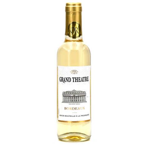 Le Grand Humeau - Grand Theatre Bordeaux white sweet wine