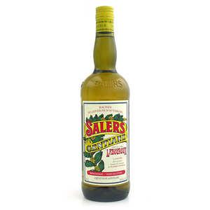 Distillerie de la Salers - Salers Gentiane - 16%