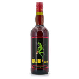 Distillerie Pagès - Maurin - apéritif à la cerise - 16%