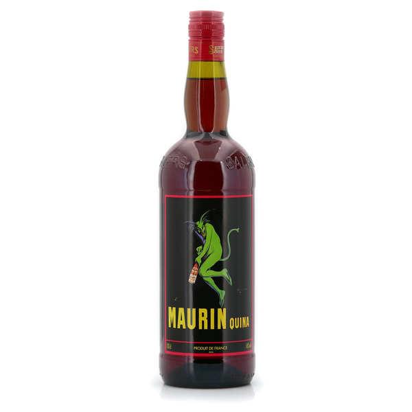 Maurin Cherry Liqueur - 16%