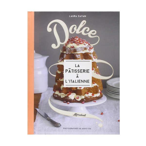 Dolce la pâtisserie à l'italienne by L. Zavan (french book)