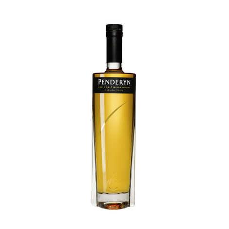 Penderyn - Whisky Gallois - Penderyn Madeira 46%