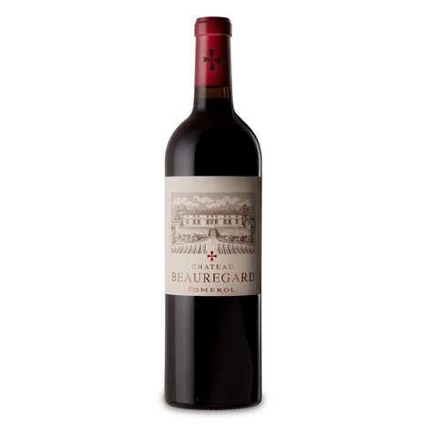 Château Beauregard - Pomerol - Château Beauregard 2019 Primeur Red Bordeaux Wine