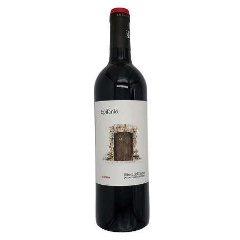 Bodegas Epifanio Rivera - Epifanio - Vin rouge d'Espagne AOP Ribera del Duero