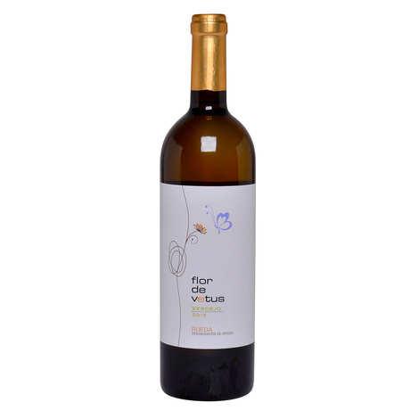 Bodega Vetus - Flor de Vetus - Spanish white wine PDO Rueda
