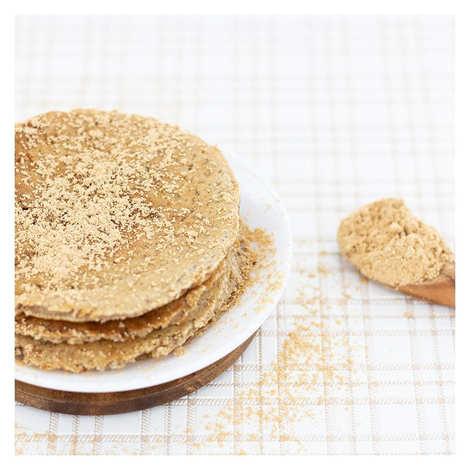 Aromandise - Organic kinako - Japanese-style roasted soy powder
