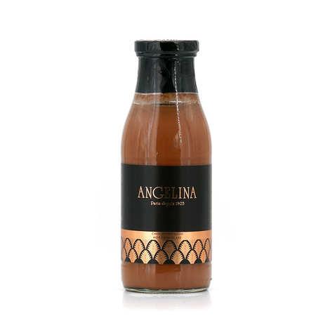 Angelina Paris - Hot chocolate drink - Angelina Paris