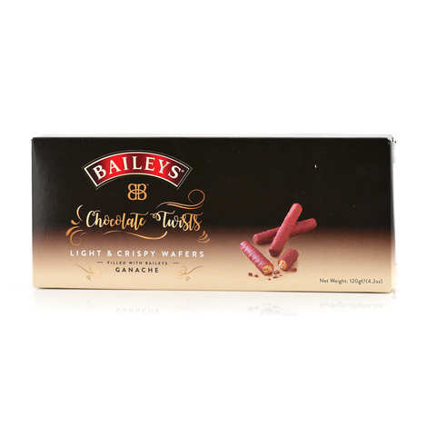 Baileys - Baileys Chocolate Twists