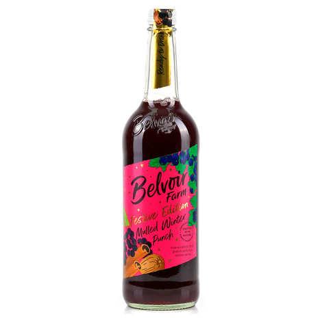 Belvoir - Belvoir Mulled Winter Punch 750ml
