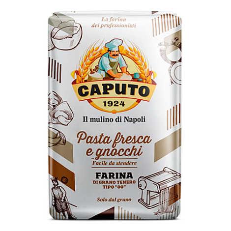 Caputo - Farine italienne Caputo pour pâtes fraîches et gnocchi