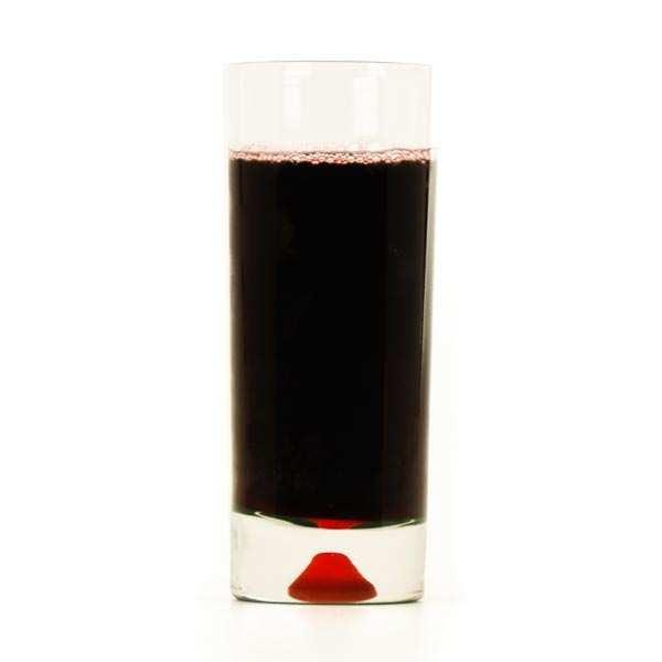 Nectar de framboise - Bourgogne Franche-Comté