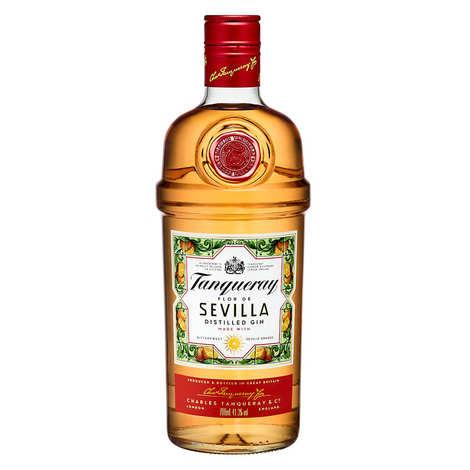 Tanqueray - Tanqueray Sevilla Gin 41,3%