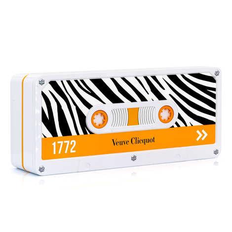 Veuve Clicquot Ponsardin - Champagne Veuve Clicquot - Coffret cadeau Tape Standard