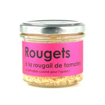 L'Atelier du Cuisinier - Red Mullet & Tomato Spread