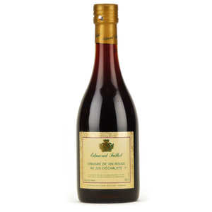 Fallot - Red wine vinegar with shallot