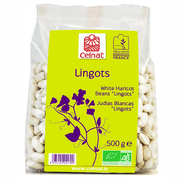 Celnat - Organic White beans