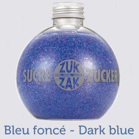 Zuk-Zak - Coloured sugar globe shaker