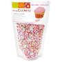 """ScrapCooking ® - Minisucres """"perles multicolores"""""""