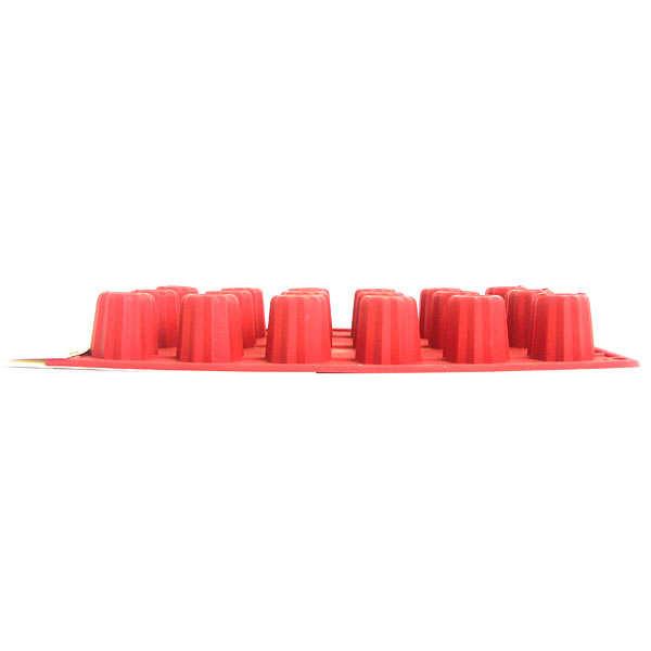 Moule à canelés en silicone