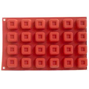Silikomart - Moule apérocooking ®  carré