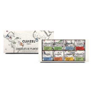 Michel Cluizel - Single estate chocolates from Michel Cluizel