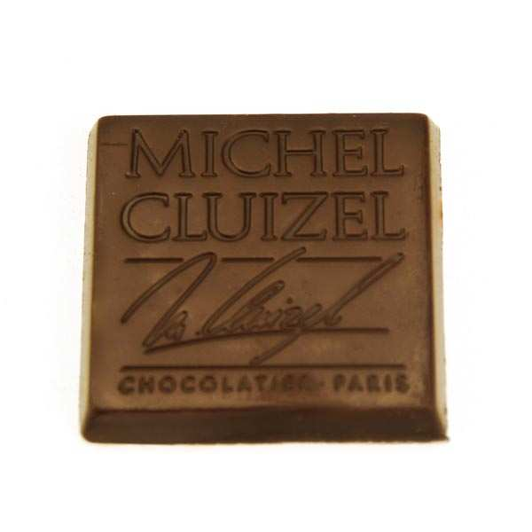 Single estate chocolates from Michel Cluizel