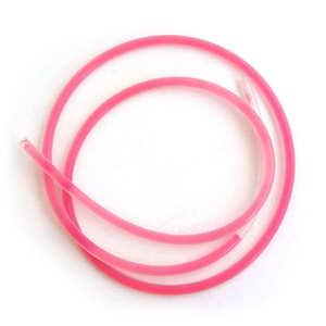 - Silicone tube - 3.5mm x 1m
