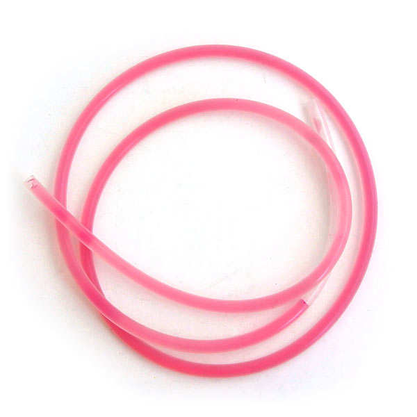 Silicone tube - 3.5mm x 1m