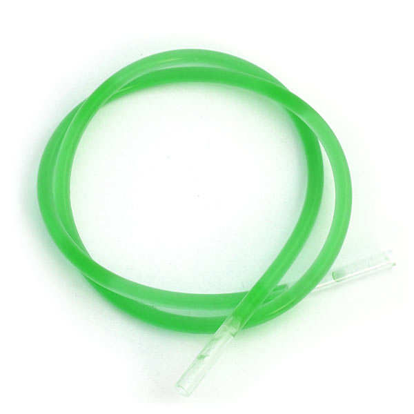 Tube silicone 5.5 mm x 1m