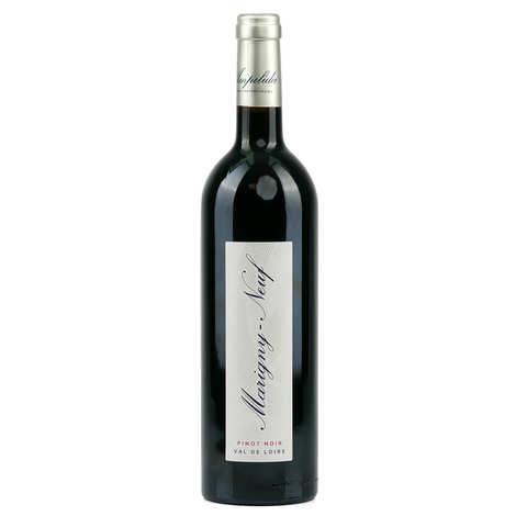 Ampelidae - Marigny Neuf Pinot Noir - Organic Red Wine