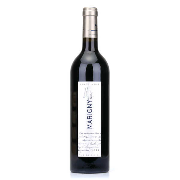 Marigny-Neuf Pinot-Noir
