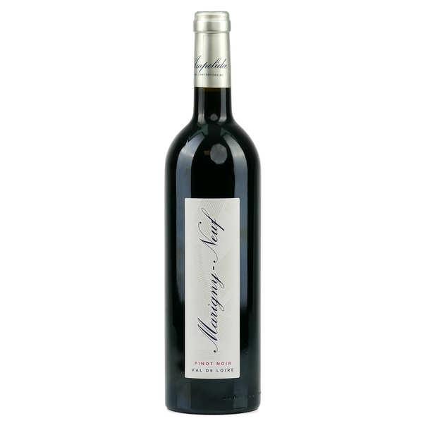 Marigny-Neuf Pinot-Noir bio