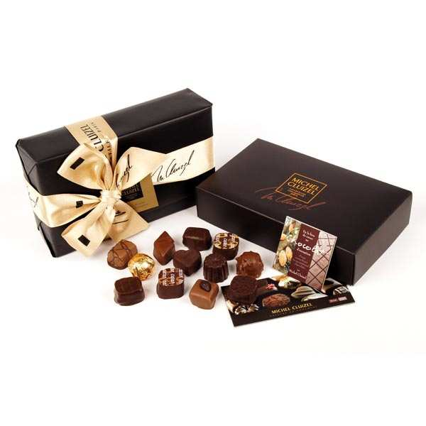 Prestige Chocolate Selection by Michel Cluizel
