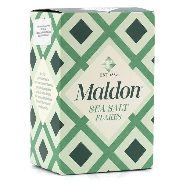 Sel de Maldon (cristaux)
