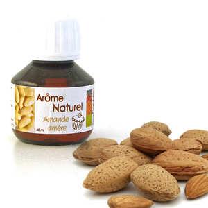 ScrapCooking ® - Arôme alimentaire naturel d'amande amère ScrapCooking®